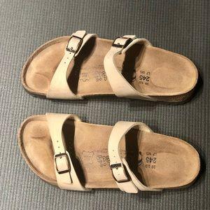 """Birkenstock """"Birkis"""" Sandals"""